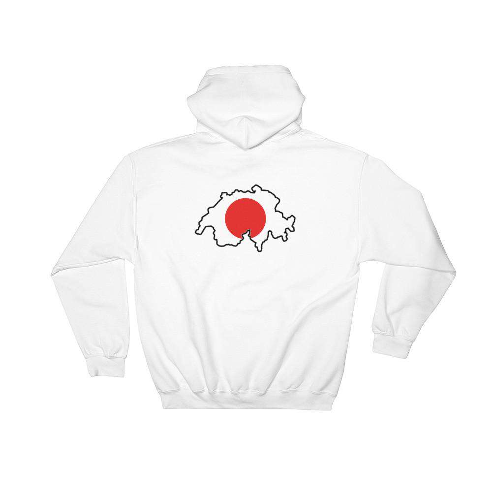 Swiss Japan Sweatshirt