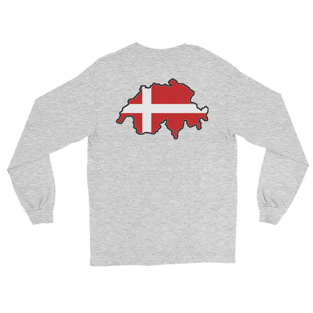 Swiss Dänamark Long T-Shirt