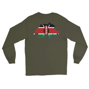 Swiss Kenia Long T-Shirt