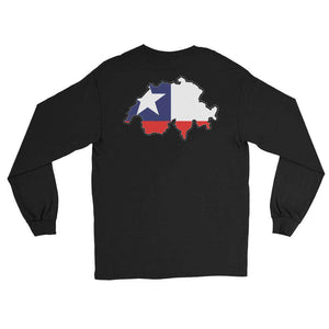 Swiss Chile Long T-Shirt