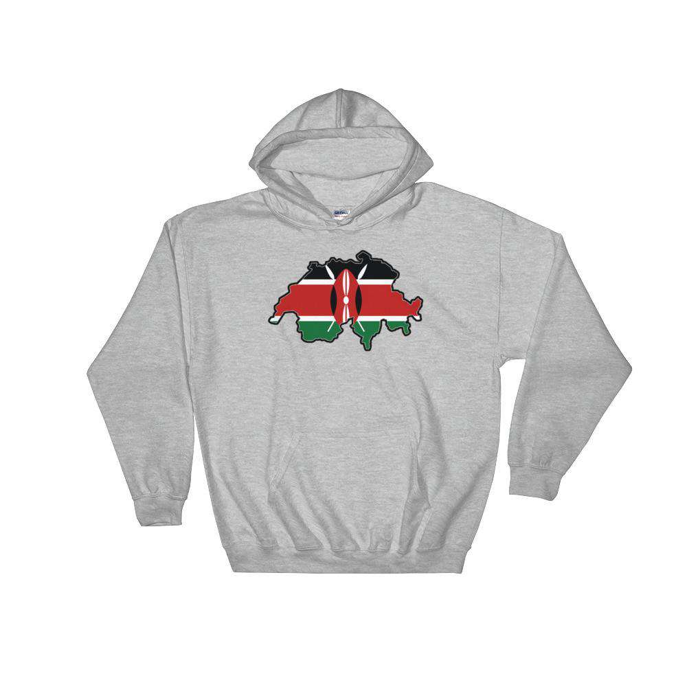 Swiss Kenia Sweatshirt