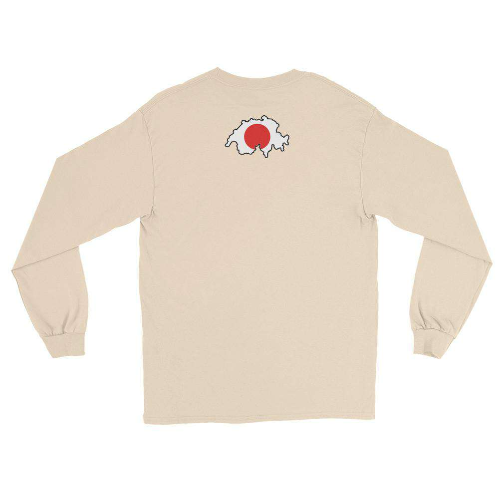 Swiss Japan T-Shirt