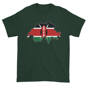 Swiss Kenia T-shirt
