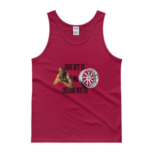 Pac Outlaw Tank top - HCWP