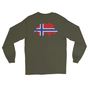 Swiss Norway Long T-Shirt
