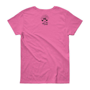 Wild & Free Women's short sleeve t-shirt