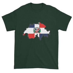 Swiss Domingo T-shirt