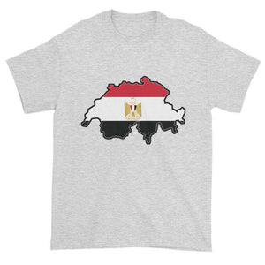 Swiss Egypt T-shirt
