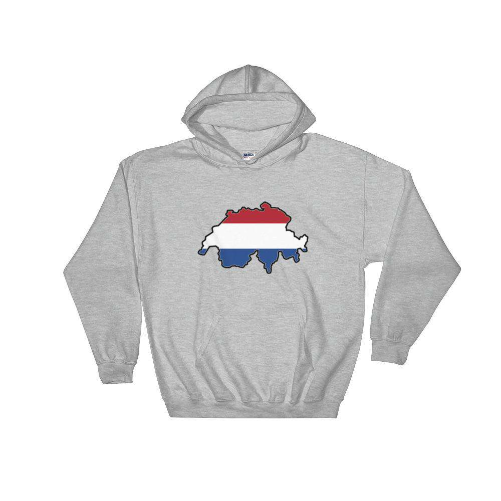 Swiss Nether Sweatshirt