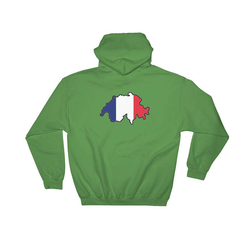 Swiss France Sweatshirt