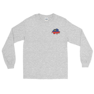 Swiss Liechten Long T-Shirt
