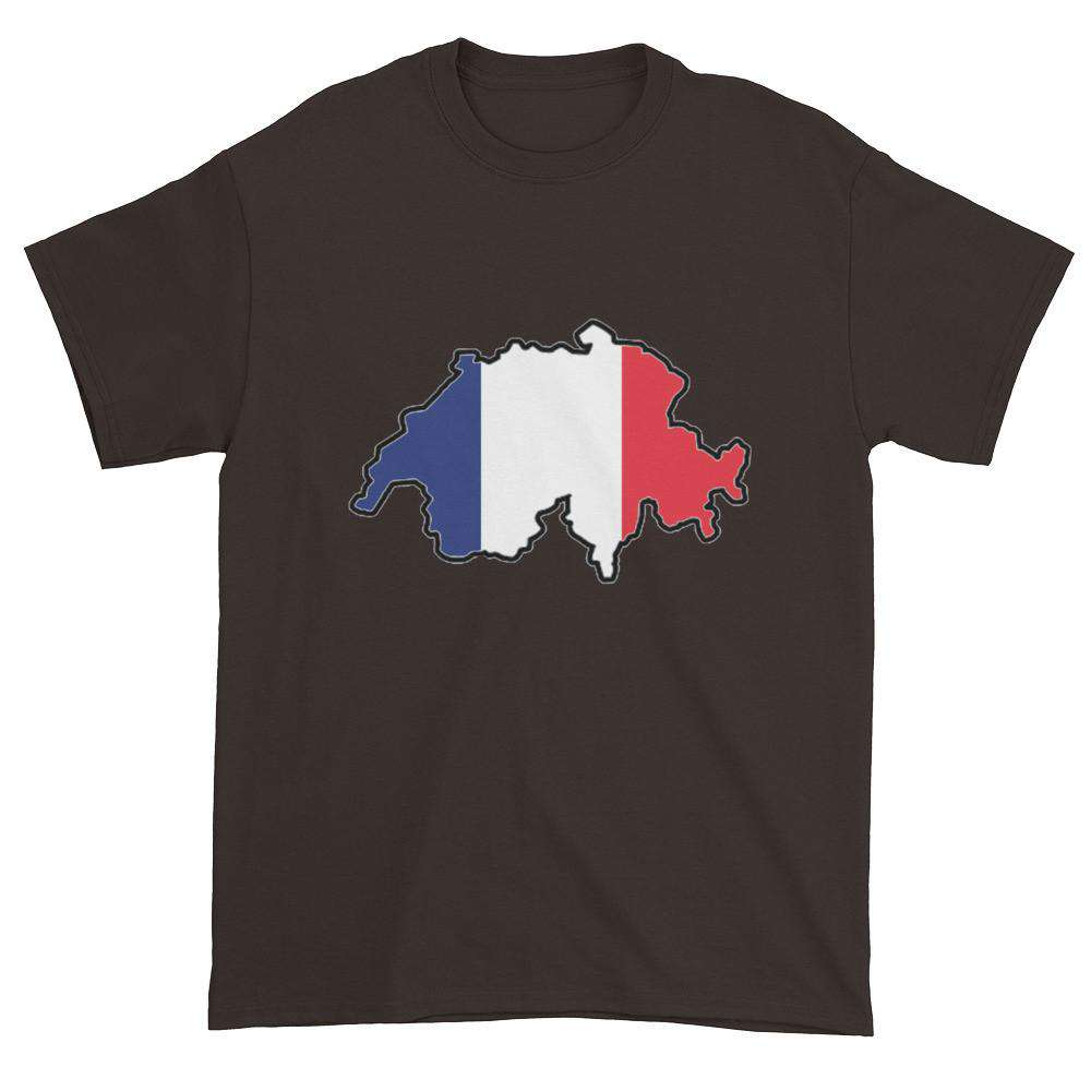 Swiss France T-shirt
