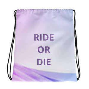 Ride or die bag - HCWP