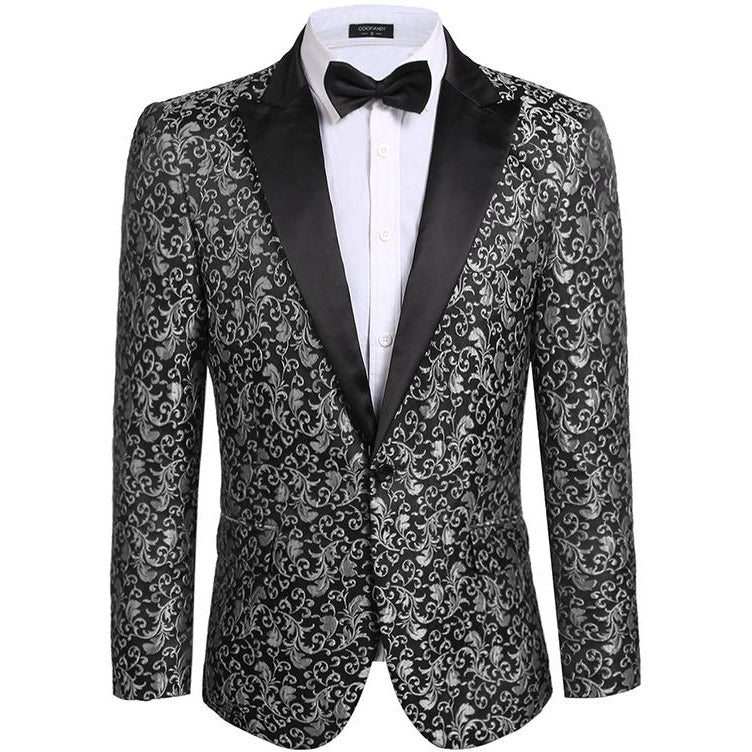 Stylish Jacket Blazer