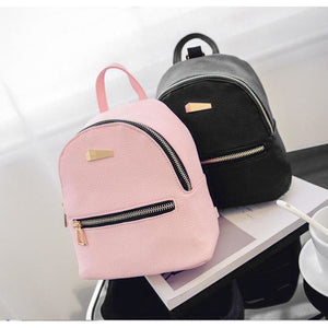 Women's New Backpack Travel  Handbag School  Rucksack
