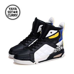 2018 YAYA SSTAR CURRY Men Running Shoes - HCWP