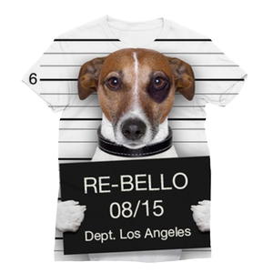 Re-Bello Sublimation T-Shirt