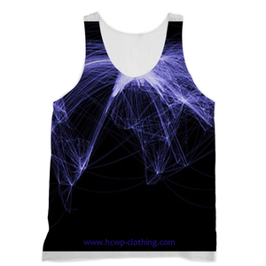 Sublimation Vest - HCWP