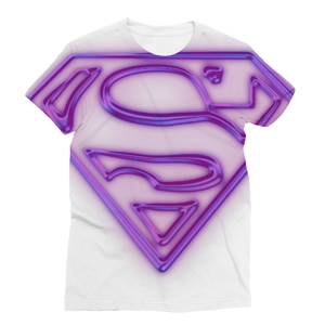 Super Ultra Sublimation T-Shirt