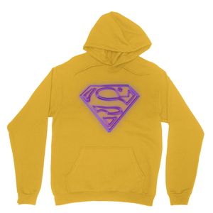 Super Ultra Heavy Blend Hooded Sweatshirt