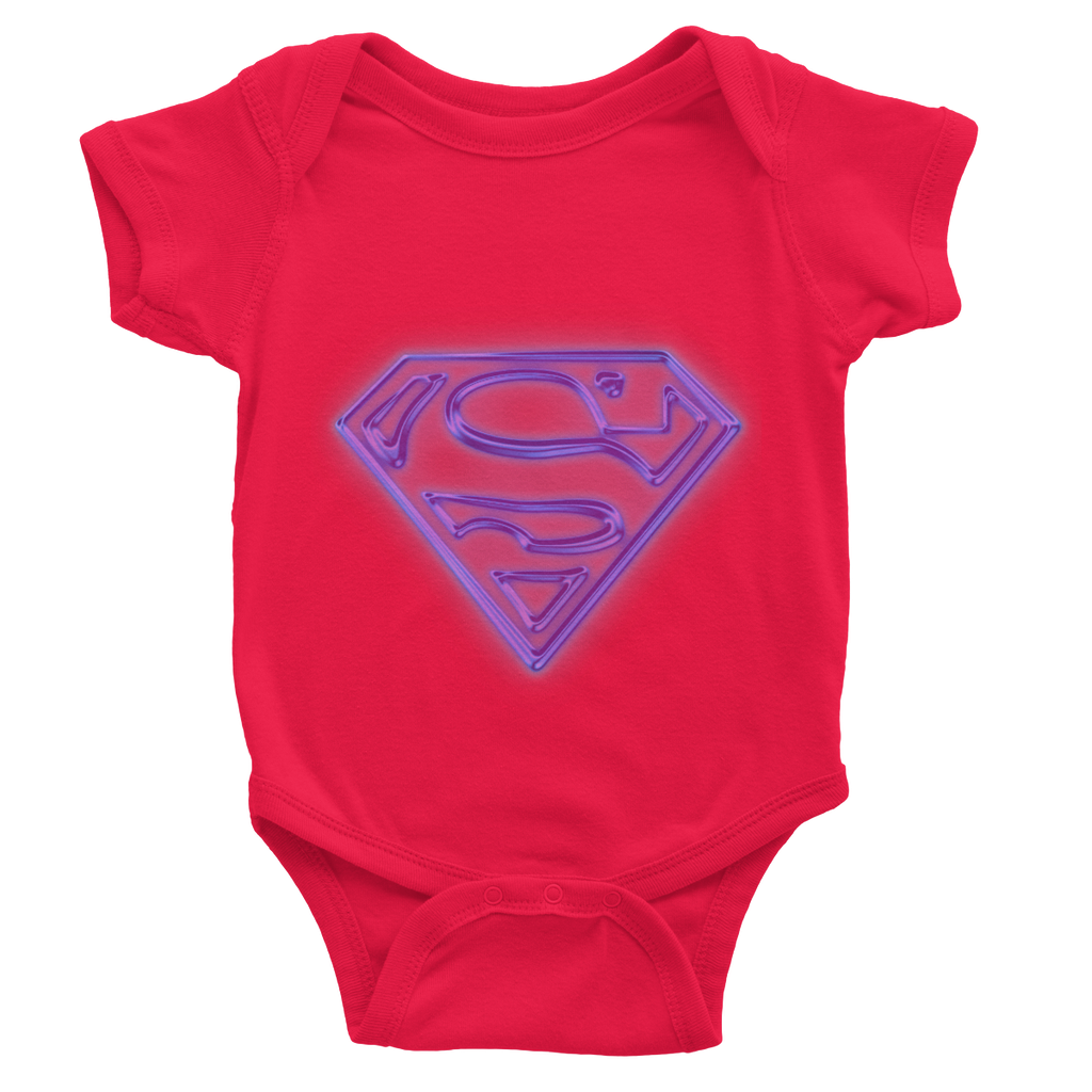 Super Ultra Baby Bodysuit