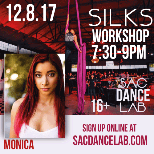 SILKS Workshop Dec 8