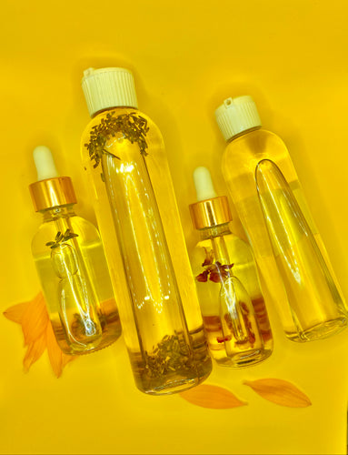 Sol Vibes Collection Oil