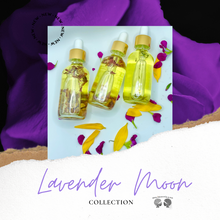 Lavender Moon Collection Oil