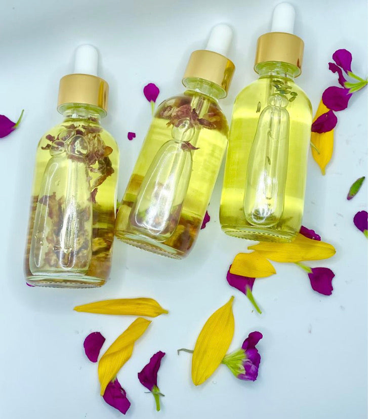 WHOLESALE Rose 🌹 Natural Oil (10 2oz bottles)