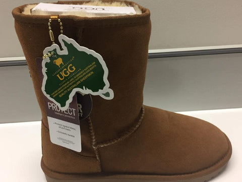 Ozwear Made in China UGG Boots
