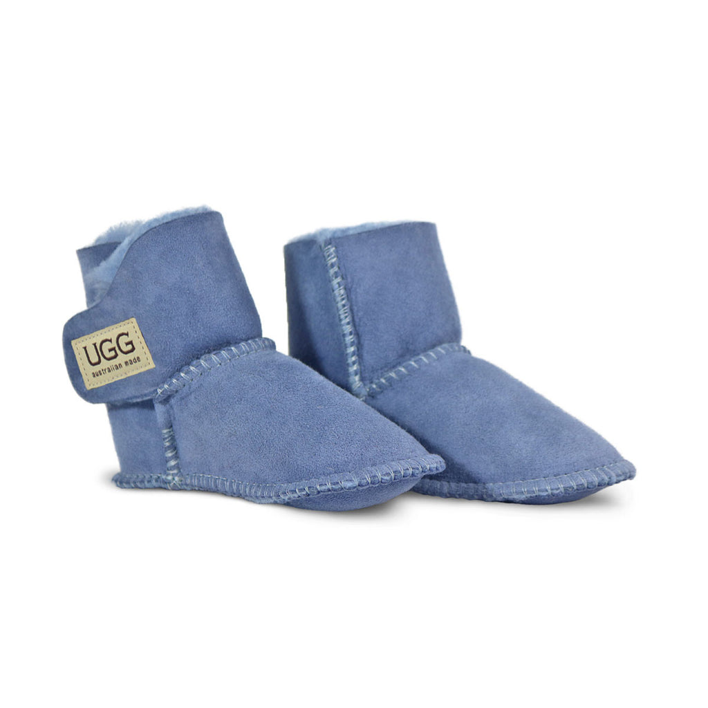 Baby Sheepskin UGG Boots in Colours