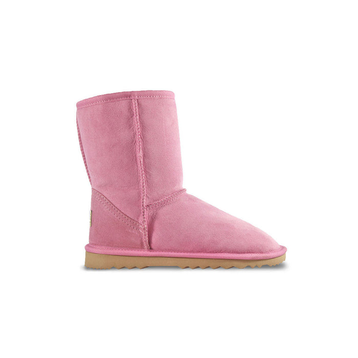 Women's UGG boots handmade in Australia Classic Mid natural