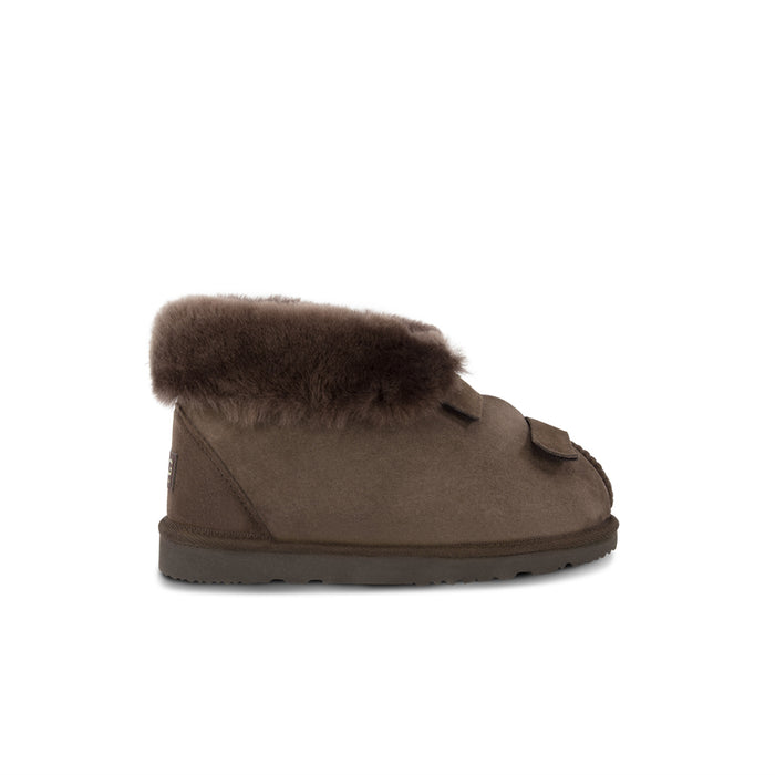 Men's Medical Ankle Slipper