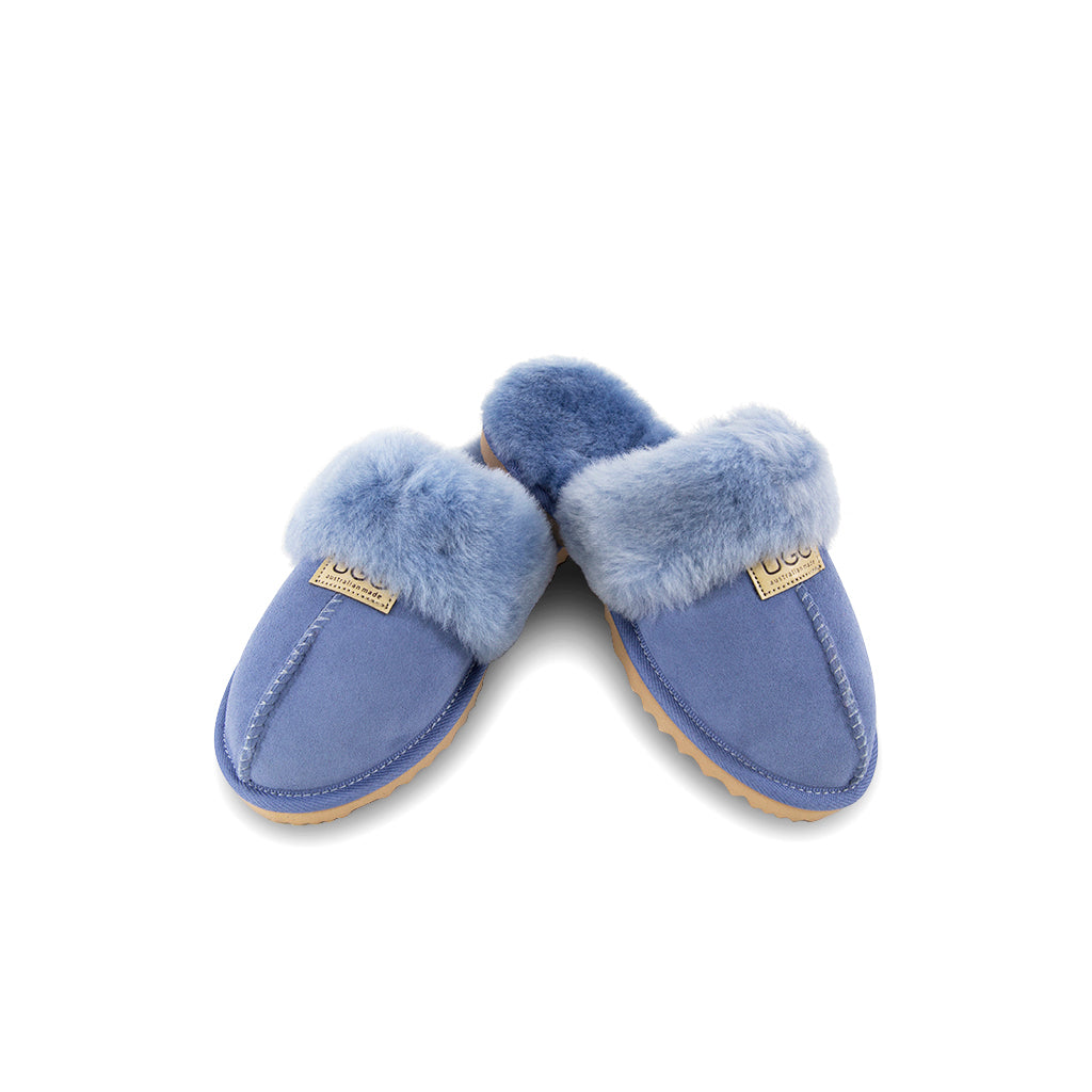 Designer Slipper Colours