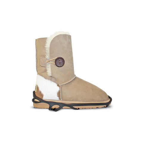 Ice Spikes online sale by UGG Australian Made Since 1974 Side view