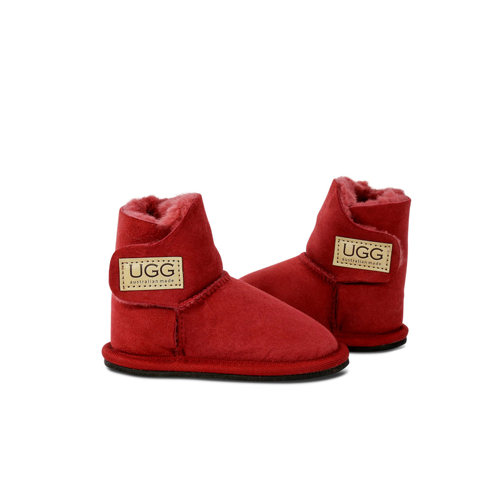 Toddler Ugg Colours