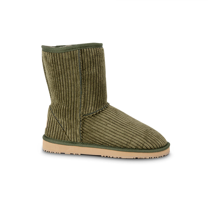 Men's Corduroy Mid
