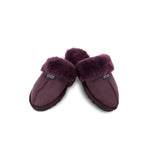 Designer Slipper Natural