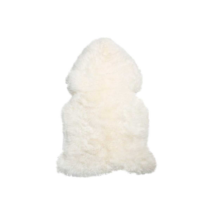 Ivory white sheepskin rug online sale by UGG Australian Made Since 1974