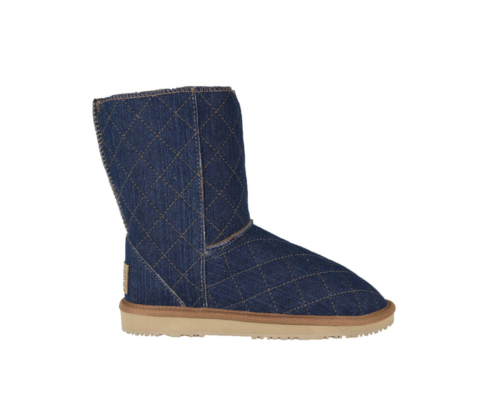 Wintour Denim Mid
