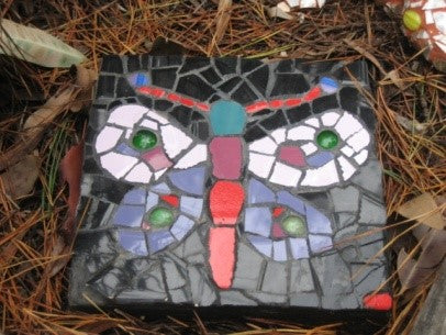 Introduction to Mosaics Workshop