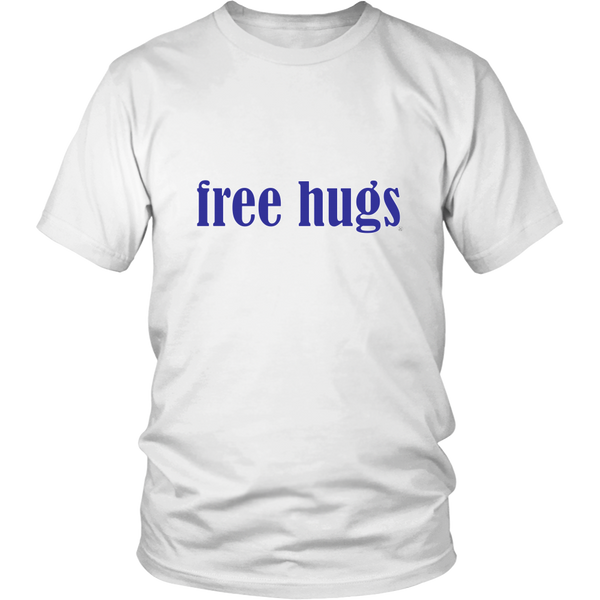 Free Hugs Men's Shirt