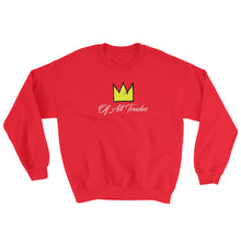 """Queen of All Trades"" Sweatshirts"