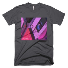 """Purple Tape"" Tee"