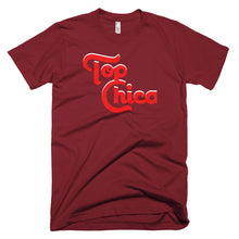 """Top Chica"" tee"