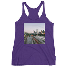"Women's ""HTown"" tank top"