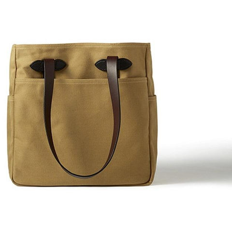 Filson Tote Bag 70260 Tan