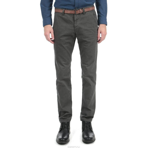 TOM TAILOR T2999 BLACK Chino 640335909