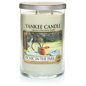 Yankee Candle Large Tumbler - Picnic in the Park
