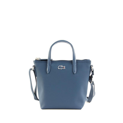 Lacoste XS Shopping Cross Bag Poseidon NF2609PO C72